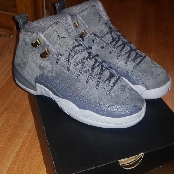 Air Jordans 12 Retro